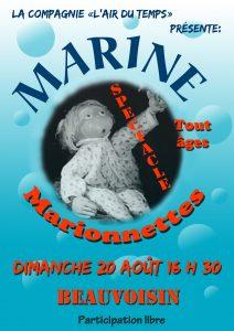 Affiche Marionnette 2(1)